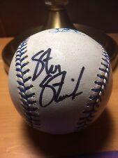 STEVE STRICKER PGA Signed Joe DiMaggio Commemorative Baseball Official MLB RARE