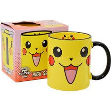 Animal Pik-achu Poke-mon Mug. Tea Coffee Cartoon Cup Kitchen Home Office Gift