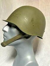 Russian (Soviet Army)Ssh-40 Helmet