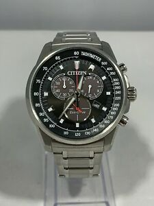CITIZEN ECO DRIVE H500 GENTS WATCH