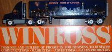 International Navistar Chicago '89 Winross Truck