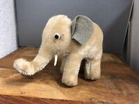 Steiff Tier Elefant 10,5 cm. Guter Zustand
