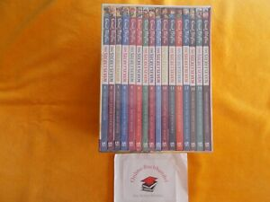 "Enid Blyton Die komplette Sammlung im Original:""The Secret Seven"" Band 1-16 OVP"