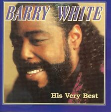 Barry White - His Very Best