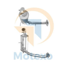 BM11005H Exhaust Approved Diesel Cat & DPF +Fitting Kit +2yr Warranty