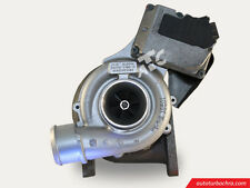 Exchange turbo VV19 Mercedes Vito 111 CDI (W639) 116 CV Turbo IHI Turbocharger
