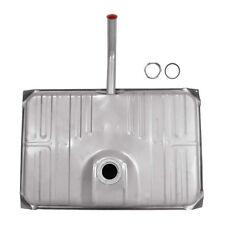 77 - 79 Caprice / Impala Fuel / Gas Tank - Galvanized / 19 Gallon