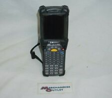 Motorola Mc9190 Handheld Terminalwireless Scanner