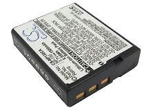 Li-ion Battery for Casio Exilim EX-ZR1000BK Exilim EX-ZR700 Exilim EX-H30 NEW
