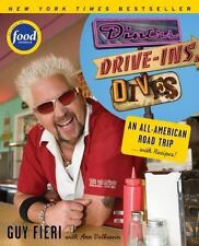 Diners, Drive-Ins and Dives : An All-American Road Trip ... with Recipes! by...