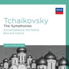 CD de musique symphonie édition collector