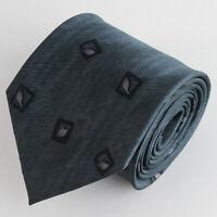 CALVIN COOPER  100% Seiden Krawatte Tie Cravate 100