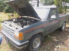 82 - 1993 1994 Ford Ranger Bronco Explorer____ DRIVER FRONT FENDER FLARE TRIM