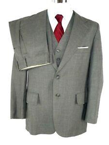 pockets slacks Vintage 1970s Men/'s 3 Pocket Jacket Suit Pattern  Simplicity 5161  Size 38 blazer Chest 38  leisure suit pants