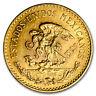 1921/11 Mexico Gold 20 Pesos AU/BU - SKU #27736
