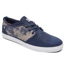 Dc Shoes Studio 2 se m Shoe 4wi Washed Indigo 41 EU (8.5 US / 7.5 UK)