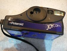 Vintage Collectable  POLAROID JOYCAM Instant Film CAMERA & Strap - VGC