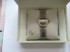Raymond Weil , Geneva , Ladies , Parsifal , 18K Gold and Steel Collection