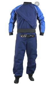NRS Inversion Drysuit Size XXL