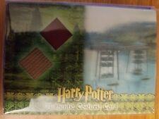 Artbox Harry Potter 3D Double Costume Daniel Radcliffe Janevski Krum 076/125