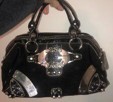 Black Guess Handbag