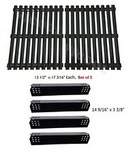 Nexgrill,Sunbeam,Grill Master 720-0697 Grill Replacement Heat Plate,Cooking Grid