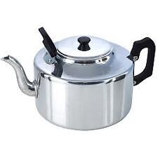 Pendeford Catering Aluminium Teapot 8 Pints 4.5 Litres