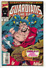Guardians Of The Galaxy 52 Marvel 1994 NM Drax The Destroyer