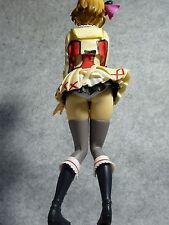 "Japanese Anime Girl ""Hanayo Koizumi"" in ""Love Live"" 22cm PVC Figure by SEGA Jpn"