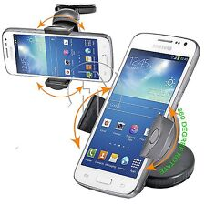 360° Universal Windshield In Car Mount Holder For Samsung Galaxy S6 Edge S7 Edge