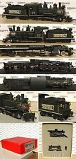 HoN3 train WESTSIDE Brass Steam C-16 2-8-0 Eng SERENDIPITY SOUTHERN *nice*aftx*