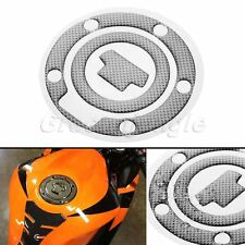 Motorcycle Fuel Tank Gas Cap Sticker Decal Pad for Yamaha YZF R1 R6 2010 2009 08