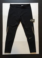 Nike City Power Running Tights pants 833614-010 Mens Size 2XL