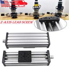 3d Printer Z Axis Lead Screw C Beam T8 Cnc Sliding Table Linear Actuator Bundle