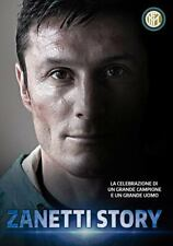 /4020628839215/ Zanetti Story (2 Dvd) DVD Koch Media