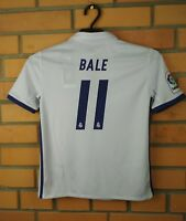 Bale Real Madrid Jersey 2017 2018 Home 9-10 Shirt Ai5189 Adidas Trikot Maglia