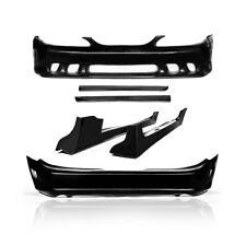 Kbd Polyurethane Full Body Kit 94 95 96 97 98 Fits Ford Mustang 37-2118