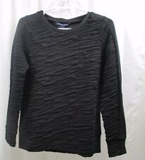 Women's French Connection Sweatshirt Small  NWT
