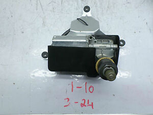 NEW FORD OEM REAR WIPER MOTOR MERCURY VILLAGER QUEST 93 94 NOS