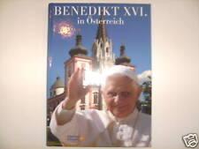 BENEDIKT XVI IN ÖSTERREICH STYRIA INKL CD