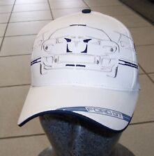 FORD GT 40 HAT CAP (NEW)