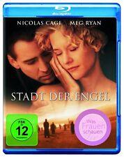 Blu-ray * Stadt der Engel * NEU OVP * Nicolas Cage, Meg Ryan