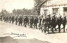 15783/ Originalfoto 13x9cm, Soldaten vor Kino Senne-Lichtspiele, 1926