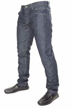 Dolce&Gabbana Classic Fit, Straight Rise 34L Jeans for Men