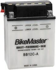 Bikemaster Standard Battery 6N4B-2A