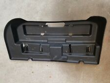 OEM CADILLAC SRX 07 08 09 AWD TIRE JACK AND TOOL TRAY HOLDER MOUNT 25771747 4P