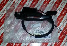 GENUINE TOYOTA OEM SLIDING DOOR HANDLE WITH CABLE 1991 - 1997 PREVIA 69230-95D00