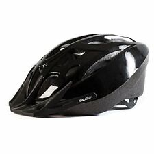 Raleigh City Cycle Helmet XL  Black 60-65CM