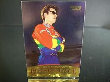 Rare Jeff Gordon #24 Dupont Pinnacle Persistence 1996 Card #66