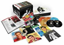 ELVIS PRESLEY - THE RCA ALBUMS COLLECTION -60TH ANNIVERSARY [60 CD] NEW & SEALED